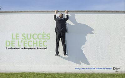 Le succès de l'échec